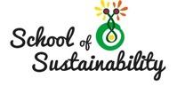 School of Sustainability logo