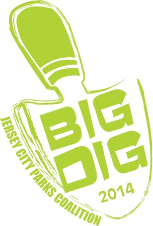 Big Dig 2014 logo