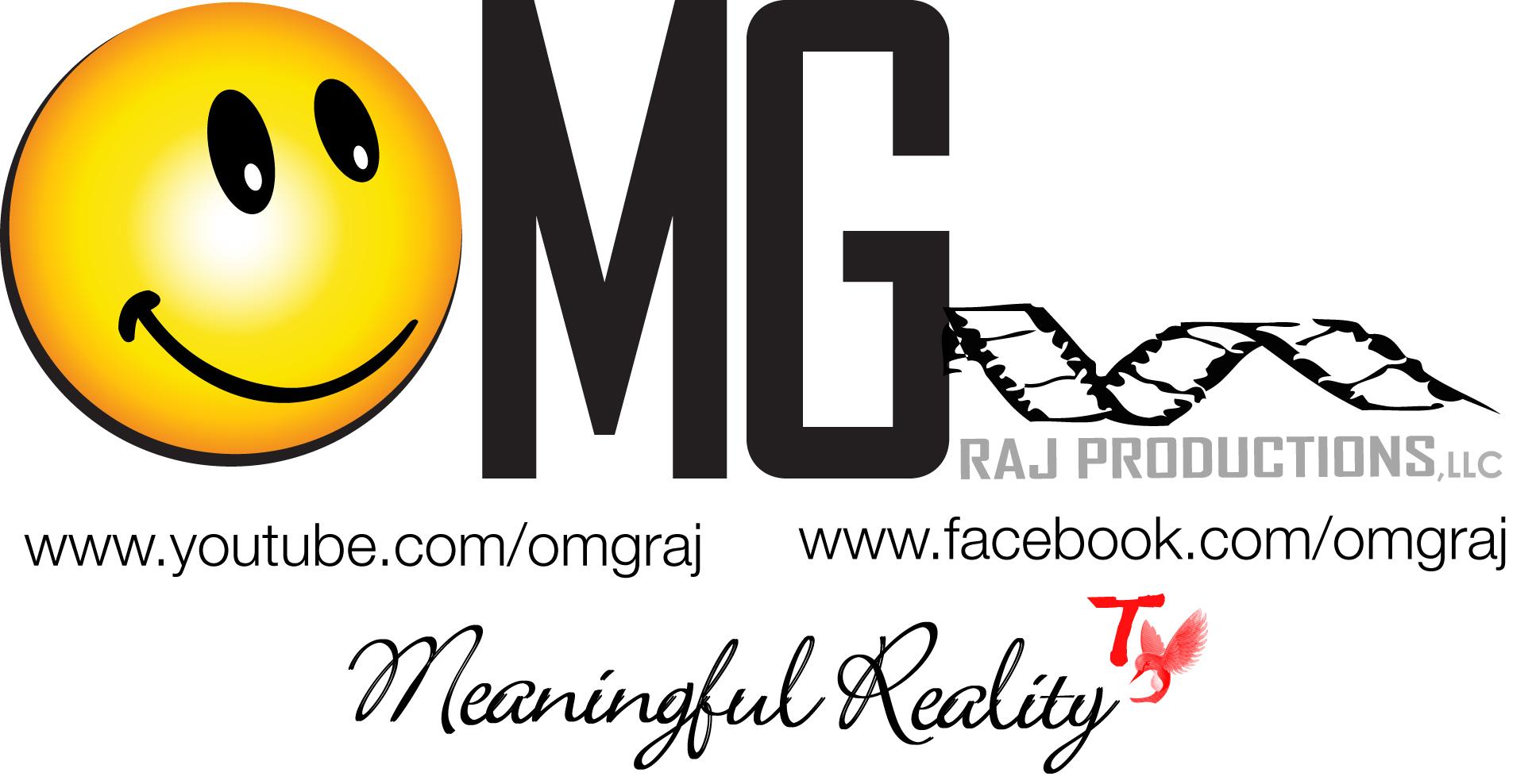 OMG Raj Productions