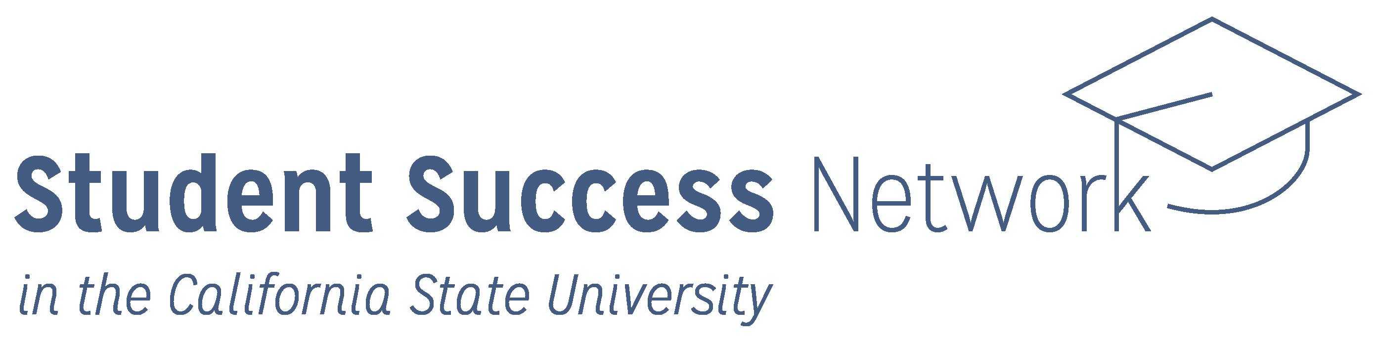 CSU Student Success Network Logo