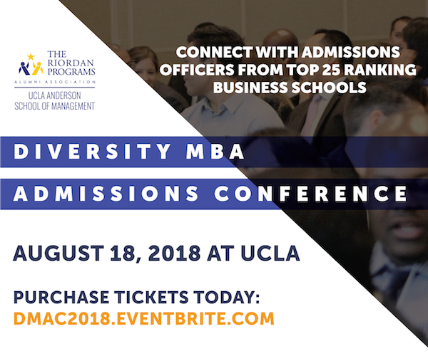Diversity MBA Conference 2018