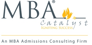 MBA Catalyst Logo