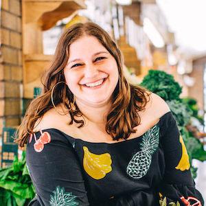 Rebecca Ferlotti