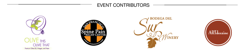 Event Contributor
