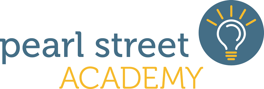 Pearl Street Academy logo