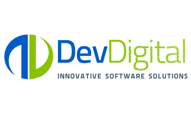 Dev Digital Logo
