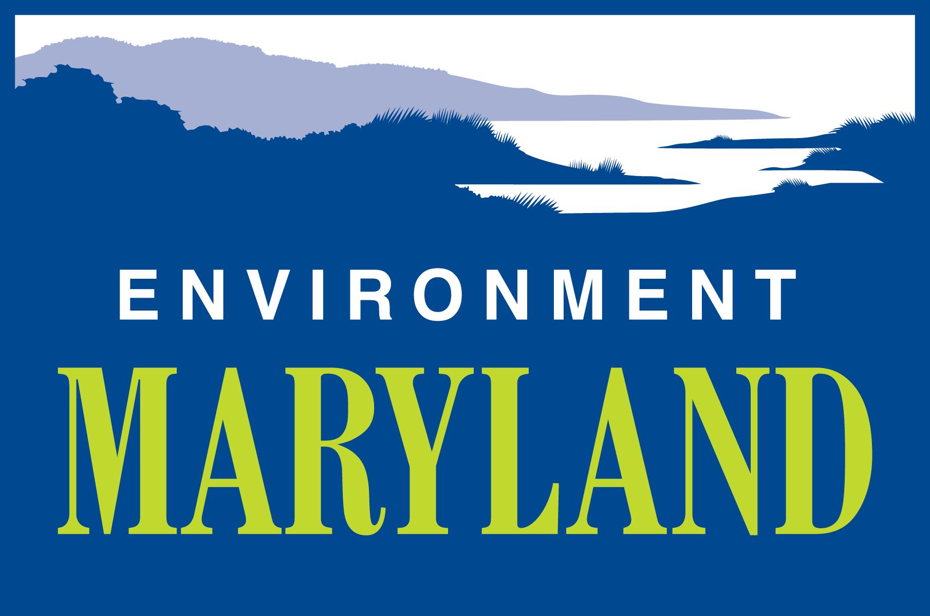 Environment Maryland logo