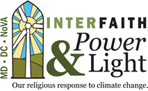 Interfaith Power & Light logo