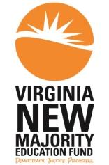 Virginia New Majority