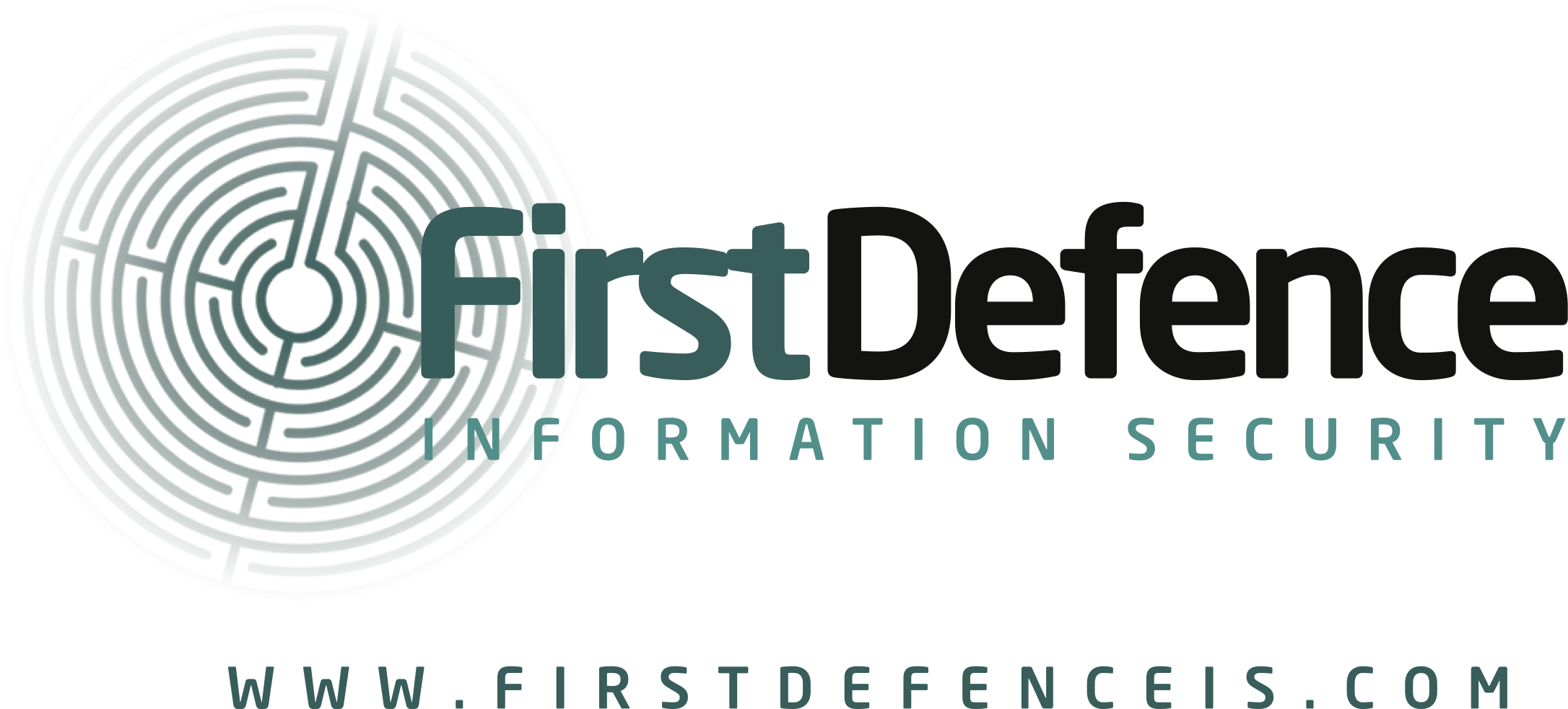 First Defence Logo