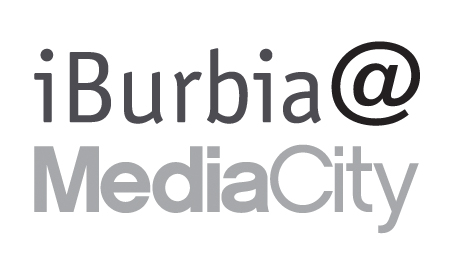 iBurbia Logo