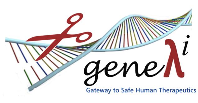 Genome-Editing logo