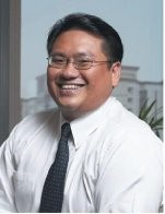 Mr Joseph Lee