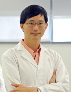 Dr. Patrick Tan