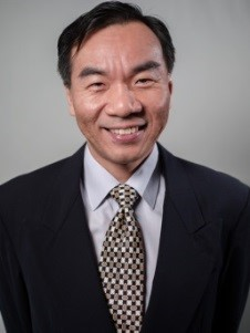 Dr. Steve Oh