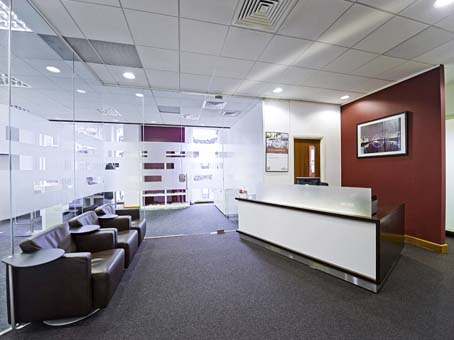 Regus Buchanan Street Glasgow