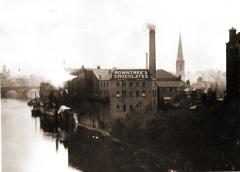 Rowntree Factory