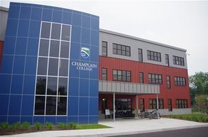Champlain College - Miller Center