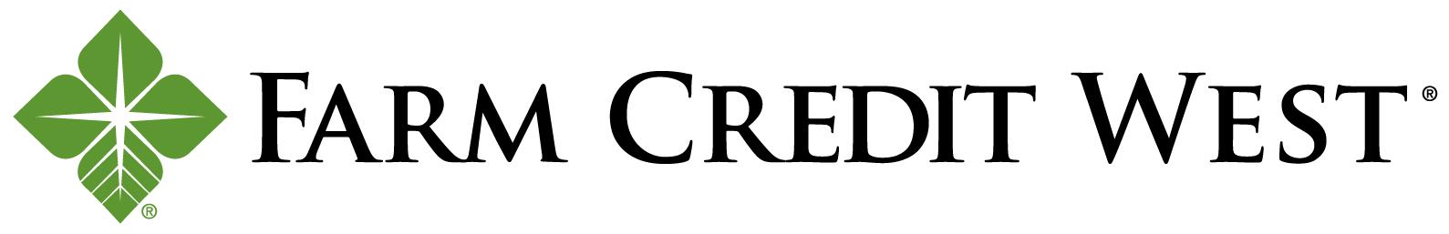 Farm Credit West logo