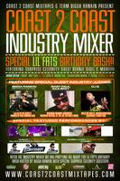 Coast 2 Coast Music Industry Mixer | Miami 5/25