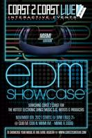Coast 2 Coast LIVE | Miami EDM Edition - 11/9/12