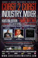 Coast 2 Coast Music Industry Mixer | Houston Edition -...