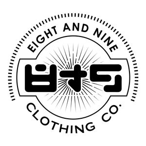 8 and 9 Clothing