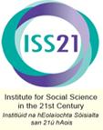 ISS21 logo