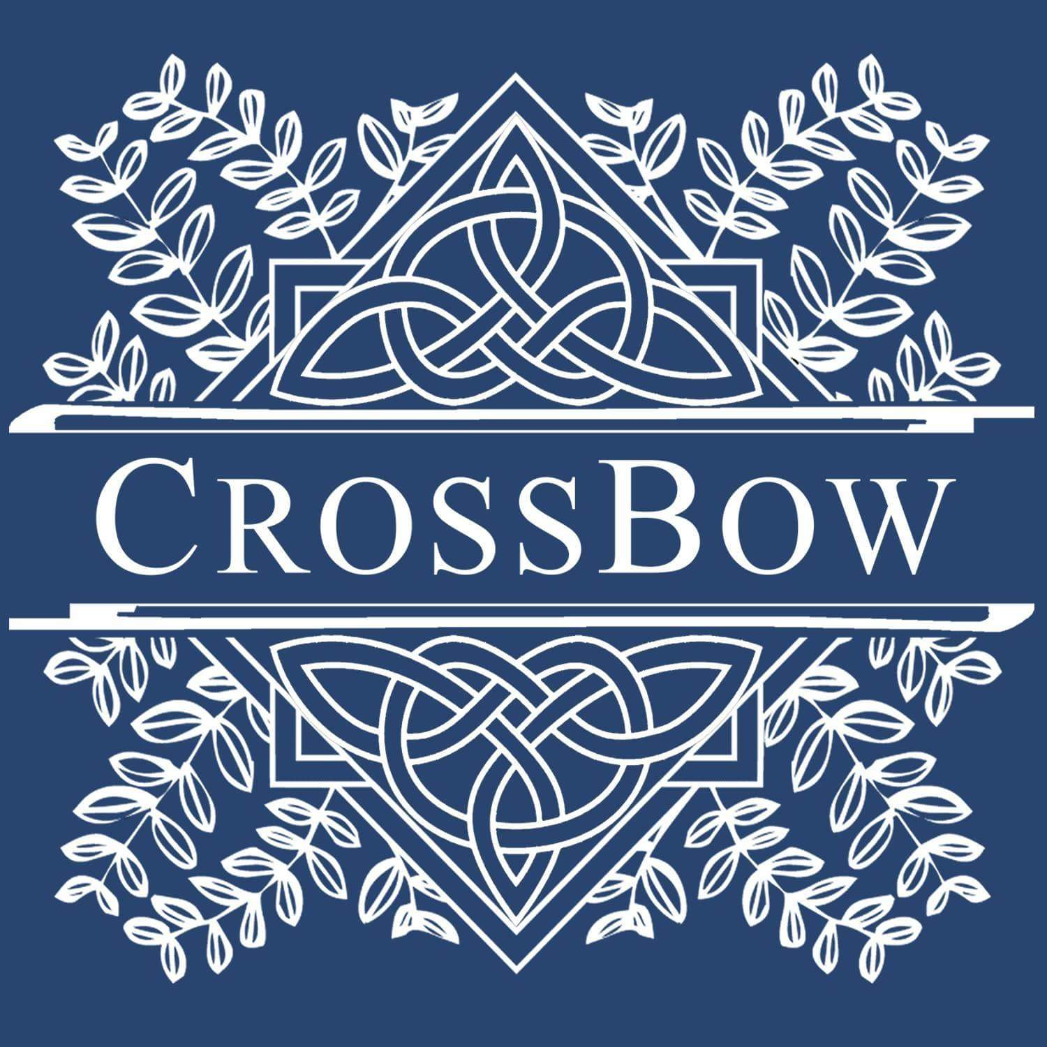 CrossBow Logo