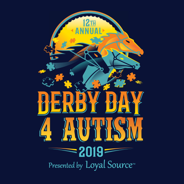 Derby Day 4 Autism Dark
