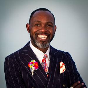 Derrick Kayongo