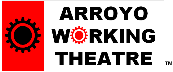 Arroyo Working Theatre logo
