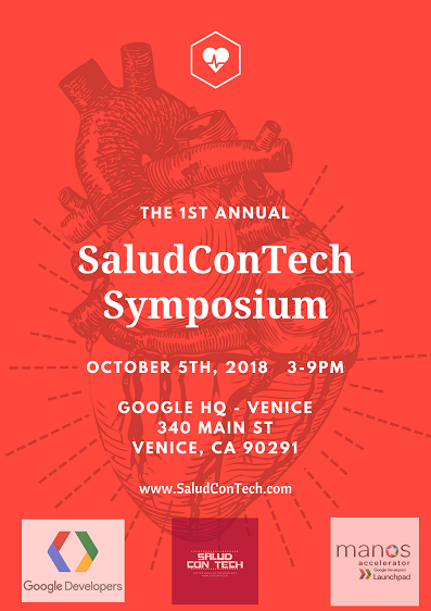 SaludConTech Symposium