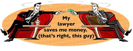 "November 15th NHCC Event! ""My Lawyer Saves Me Money"""