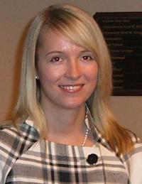 Grethe Bergsland
