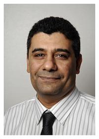 Hussam Ahmad