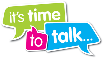 It's Time To Talk - Huddersfield