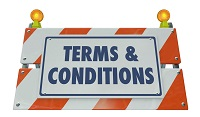 Terms and Conditions - MYbrainwave