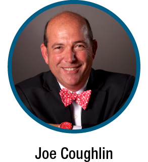 Joe Coughlin