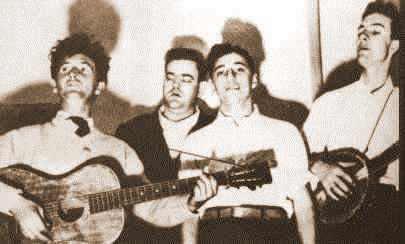 Almanac Singers