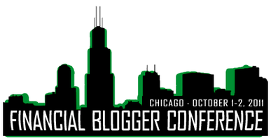 Financial Blogger Conference - Sept 30 - Oct 2, 2011