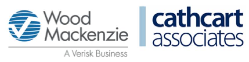 partners: Wood Mackenzie and Cathcart Associates