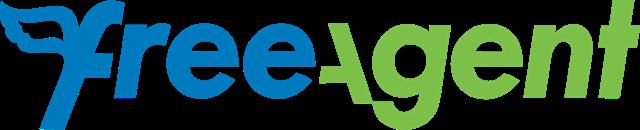 FreeAgent Full Logo