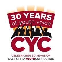 CYC 30th Anniversary Logo