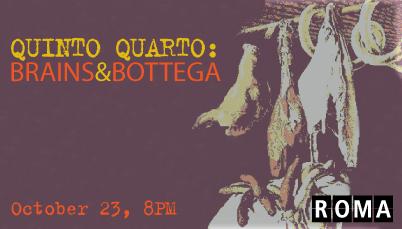 CampagnoloROMABrains&Bottega
