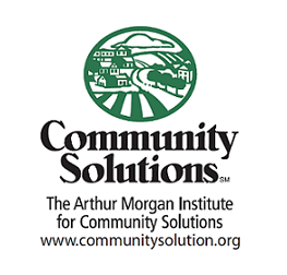Community Solutions Logo
