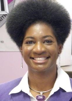 Evangelist Dr. Kellie Hawkins-Hyde