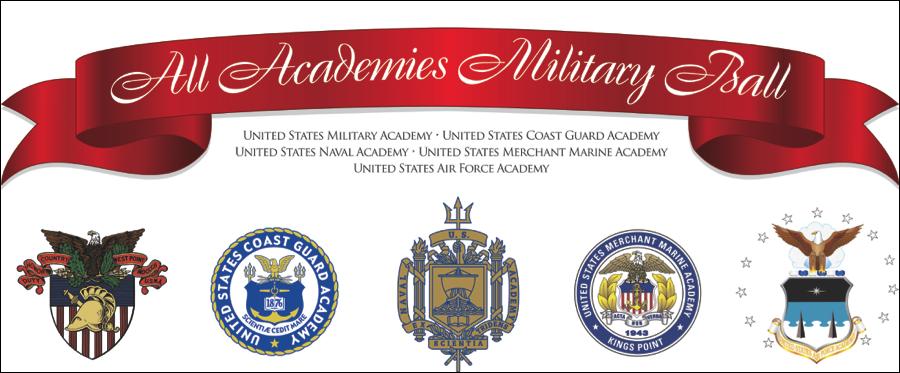 All Academies Military Ball
