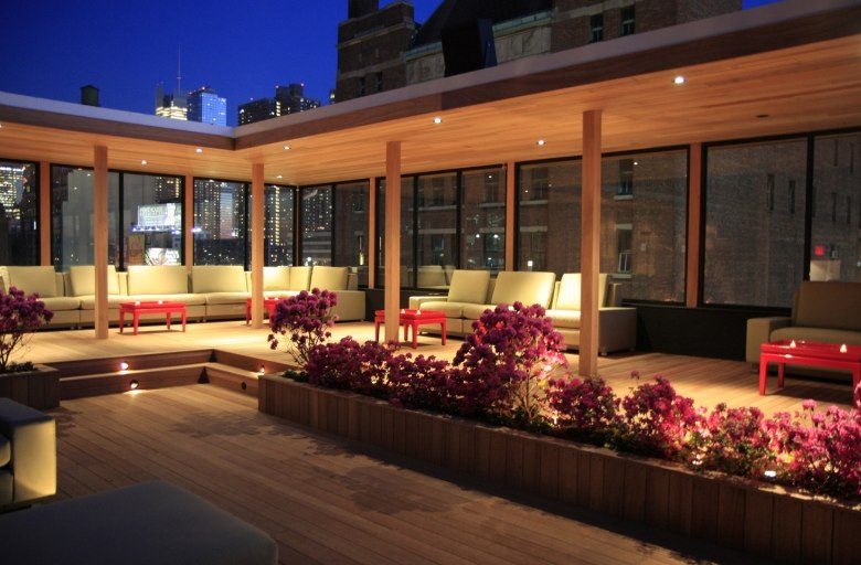 hudson terrace nyc rooftop
