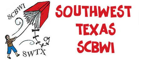 Southwest Texas SCBWI Fall Conference